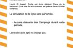 Perturbations 14 et 15 /08/2020